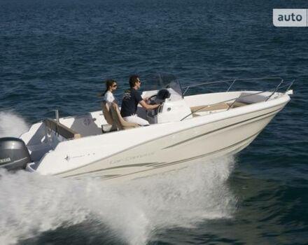 Дженну Кэп Камарат, объемом двигателя 0 л и пробегом 1 тыс. км за 35046 $, фото 1 на Automoto.ua