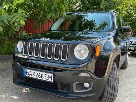 Черный Джип Другая, объемом двигателя 2.4 л и пробегом 130 тыс. км за 16500 $, фото 1 на Automoto.ua