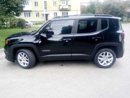 Черный Джип Другая, объемом двигателя 2.4 л и пробегом 84 тыс. км за 14000 $, фото 1 на Automoto.ua