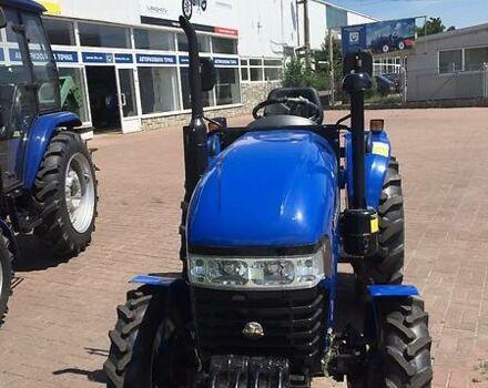 Синій Джинма 244, об'ємом двигуна 0 л та пробігом 1 тис. км за 6550 $, фото 1 на Automoto.ua