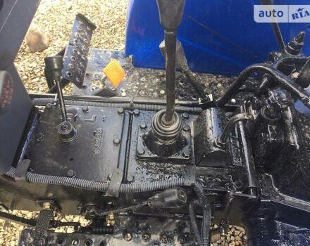 Синий Джинма 244, объемом двигателя 1.53 л и пробегом 1 тыс. км за 6250 $, фото 1 на Automoto.ua