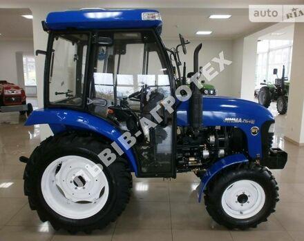 Синий Джинма 264, объемом двигателя 0 л и пробегом 1 тыс. км за 0 $, фото 1 на Automoto.ua