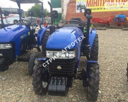 Синій Джинма 264, об'ємом двигуна 1.53 л та пробігом 1 тис. км за 0 $, фото 1 на Automoto.ua