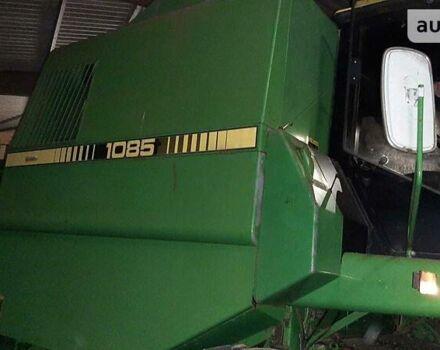 Джон Дир 1085, объемом двигателя 0 л и пробегом 1 тыс. км за 26850 $, фото 1 на Automoto.ua