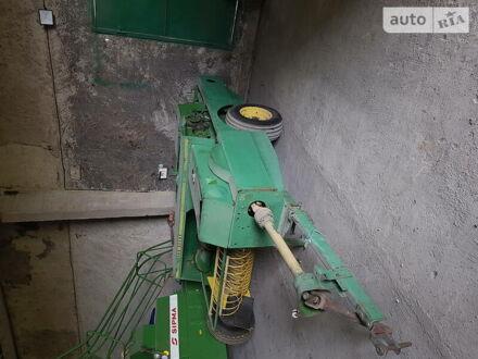 Зеленый Джон Дир 342, объемом двигателя 0 л и пробегом 2 тыс. км за 3000 $, фото 1 на Automoto.ua