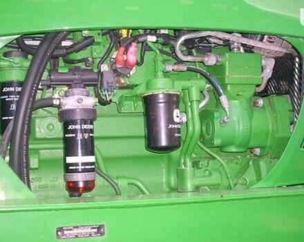 Джон Дир 4730, объемом двигателя 0 л и пробегом 0 тыс. км за 215000 $, фото 1 на Automoto.ua