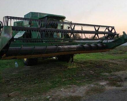 Зелений Джон Дір 9500, об'ємом двигуна 7.64 л та пробігом 100 тис. км за 31000 $, фото 1 на Automoto.ua