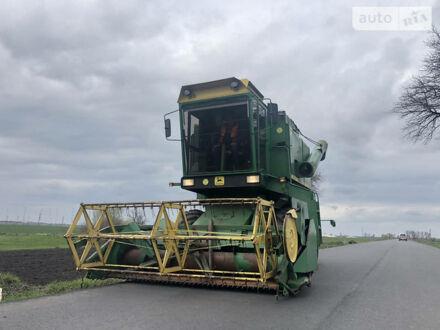 Зеленый Джон Дир 955, объемом двигателя 0 л и пробегом 3 тыс. км за 17300 $, фото 1 на Automoto.ua