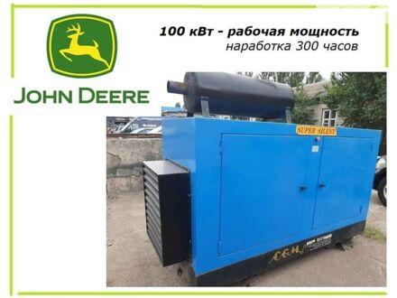 Джон Дир X 950R, объемом двигателя 6.8 л и пробегом 1 тыс. км за 26000 $, фото 1 на Automoto.ua