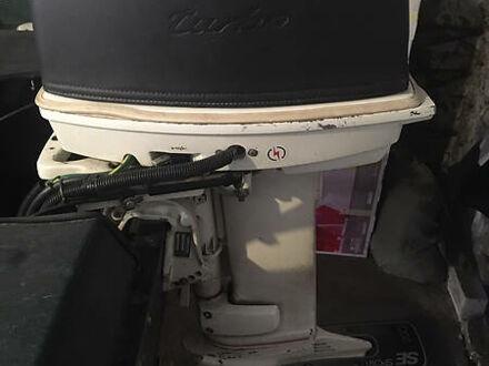 Джонсон БРП 25, объемом двигателя 0 л и пробегом 1 тыс. км за 700 $, фото 1 на Automoto.ua