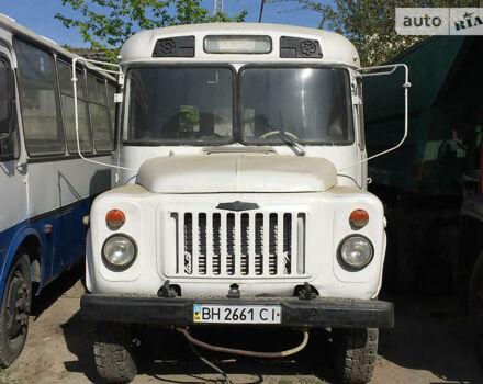 КАВЗ 3270, об'ємом двигуна 0 л та пробігом 1 тис. км за 1999 $, фото 1 на Automoto.ua