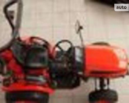 Киоти ЦК, объемом двигателя 1.01 л и пробегом 1 тыс. км за 0 $, фото 1 на Automoto.ua