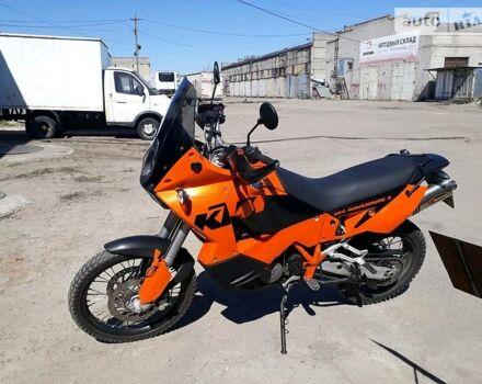КТМ 950, объемом двигателя 0 л и пробегом 36 тыс. км за 6300 $, фото 1 на Automoto.ua