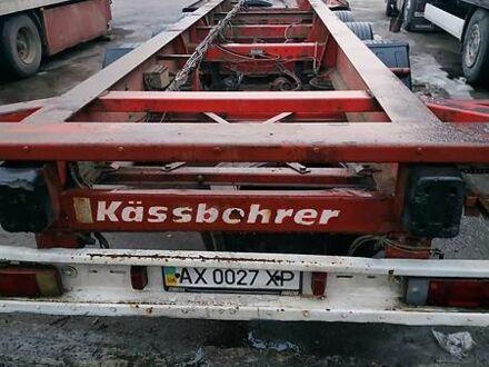 Красный Кайзер С, объемом двигателя 0 л и пробегом 100 тыс. км за 2700 $, фото 1 на Automoto.ua