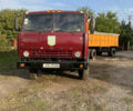 КамАЗ 5320, объемом двигателя 0 л и пробегом 100 тыс. км за 7500 $, фото 1 на Automoto.ua
