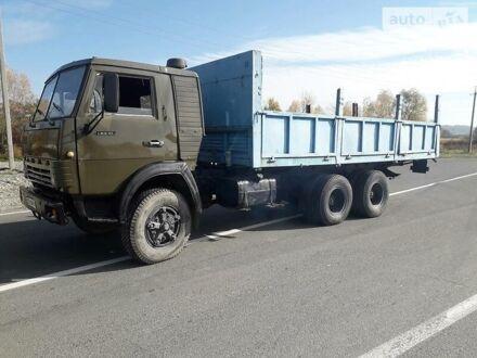 КамАЗ 53212, об'ємом двигуна 0 л та пробігом 20 тис. км за 4400 $, фото 1 на Automoto.ua