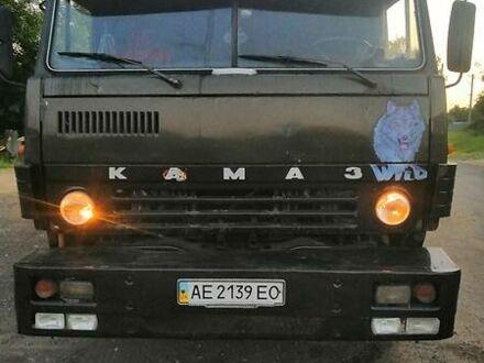 Зелений КамАЗ 53212, об'ємом двигуна 0 л та пробігом 5 тис. км за 12000 $, фото 1 на Automoto.ua