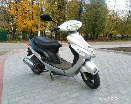 Серый Кануни КТ, объемом двигателя 0 л и пробегом 13 тыс. км за 228 $, фото 1 на Automoto.ua