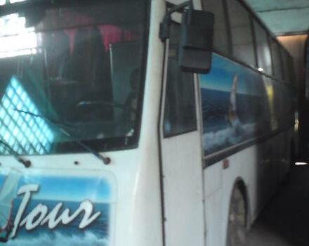 Белый Кароса Оаза, объемом двигателя 12.5 л и пробегом 1 тыс. км за 9900 $, фото 1 на Automoto.ua