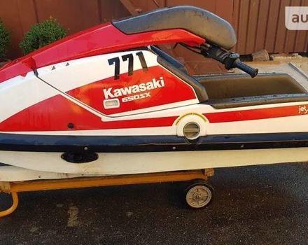 Кавасаки Джет Ски, объемом двигателя 0.8 л и пробегом 1 тыс. км за 1500 $, фото 1 на Automoto.ua