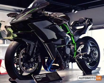 Кавасакі Ніндзя, об'ємом двигуна 1 л та пробігом 0 тис. км за 0 $, фото 1 на Automoto.ua