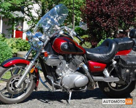Кавасакі VULCAN, об'ємом двигуна 0 л та пробігом 11 тис. км за 8800 $, фото 1 на Automoto.ua