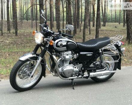 Кавасаки В, объемом двигателя 0.8 л и пробегом 5 тыс. км за 8100 $, фото 1 на Automoto.ua