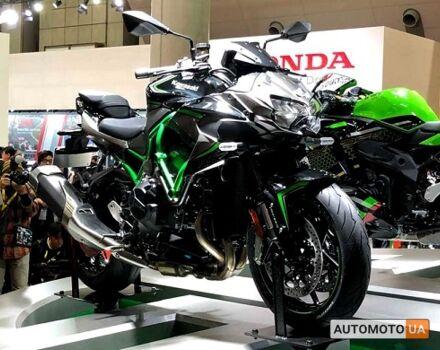 Кавасакі Z, об'ємом двигуна 0.65 л та пробігом 0 тис. км за 0 $, фото 1 на Automoto.ua