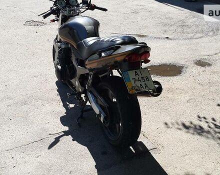 Кавасакі ЗР, об'ємом двигуна 0.75 л та пробігом 47 тис. км за 3206 $, фото 1 на Automoto.ua