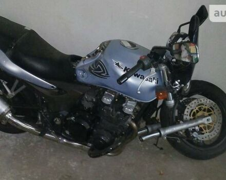 Кавасакі ЗР, об'ємом двигуна 0.74 л та пробігом 36 тис. км за 2000 $, фото 1 на Automoto.ua