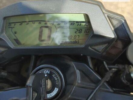 Сірий Кавасакі Z 250SL, об'ємом двигуна 0.25 л та пробігом 2 тис. км за 3100 $, фото 1 на Automoto.ua