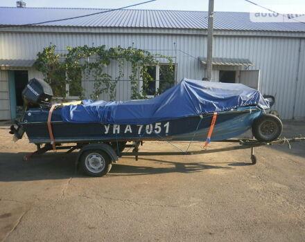 Казанка 2М, объемом двигателя 0 л и пробегом 1 тыс. км за 5000 $, фото 1 на Automoto.ua