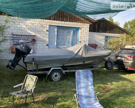 Казанка 5М2, объемом двигателя 0 л и пробегом 1 тыс. км за 6500 $, фото 1 на Automoto.ua