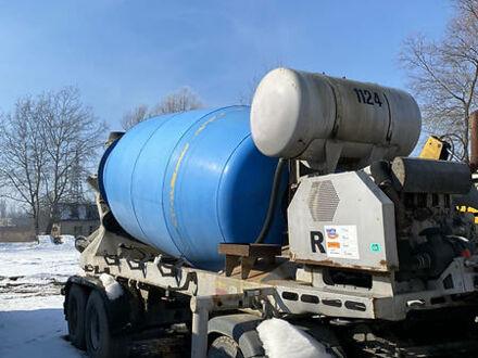 Келберг BPW, объемом двигателя 0 л и пробегом 100 тыс. км за 13000 $, фото 1 на Automoto.ua