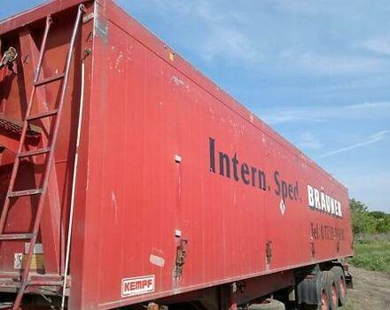 Красный Кемпф СКМ, объемом двигателя 0 л и пробегом 1 тыс. км за 11000 $, фото 1 на Automoto.ua