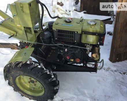 Зеленый Кентавр 1010, объемом двигателя 0 л и пробегом 1 тыс. км за 830 $, фото 1 на Automoto.ua