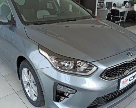 купить новое авто Киа Сид 2021 года от официального дилера Радар-сервис Киа фото