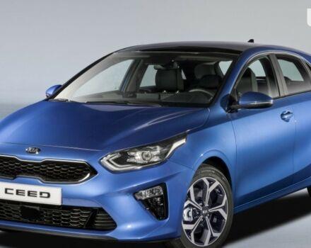 купить новое авто Киа Сид 2021 года от официального дилера Град Авто Киа фото