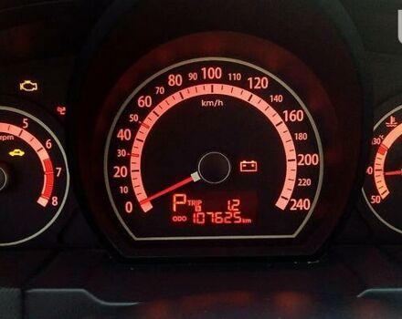 Серебряный Киа Сид, объемом двигателя 2 л и пробегом 110 тыс. км за 10000 $, фото 1 на Automoto.ua