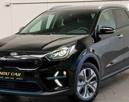 купить новое авто Киа Niro 2021 года от официального дилера Next Car Киа фото
