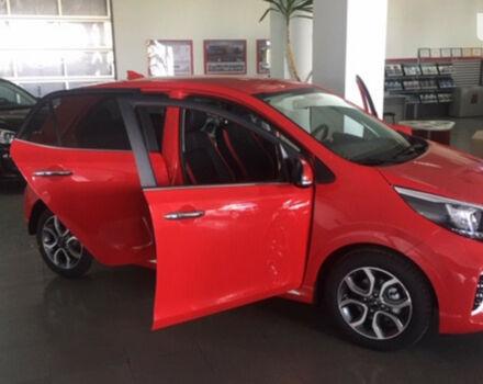 купить новое авто Киа Пиканто 2020 года от официального дилера Харьков Авто Киа фото