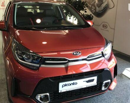 купить новое авто Киа Пиканто 2021 года от официального дилера Автоцентр КІА Киа фото
