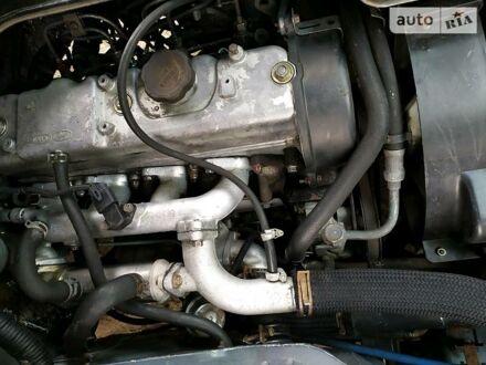 Сірий Кіа Преджіо вант., об'ємом двигуна 2.5 л та пробігом 270 тис. км за 3500 $, фото 1 на Automoto.ua