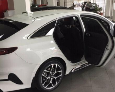 купити нове авто Кіа Про Сід 2020 року від офіційного дилера Харьков Авто Кіа фото