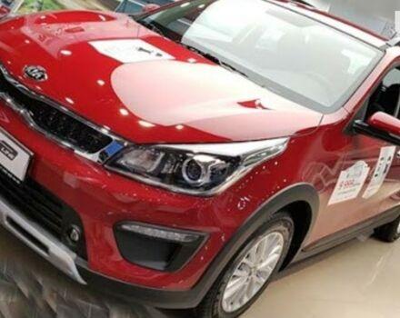 купить новое авто Киа Rio X-Line 2021 года от официального дилера Блиц Авто Киа фото