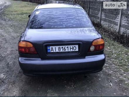 Фиолетовый Киа Сефия, объемом двигателя 1.5 л и пробегом 285 тыс. км за 2850 $, фото 1 на Automoto.ua