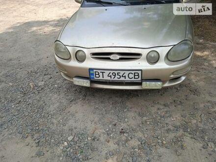 Сірий Кіа Шума, об'ємом двигуна 1.5 л та пробігом 220 тис. км за 2300 $, фото 1 на Automoto.ua