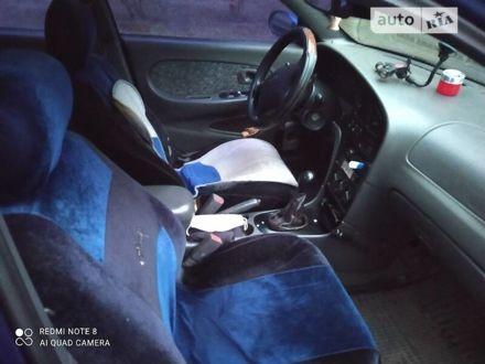 Синій Кіа Шума, об'ємом двигуна 1.5 л та пробігом 339 тис. км за 3700 $, фото 1 на Automoto.ua