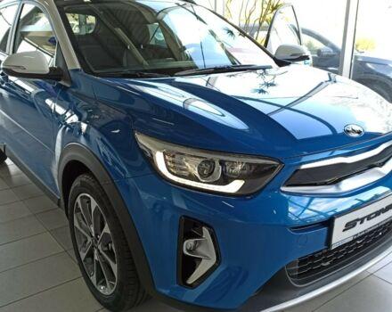 купить новое авто Киа Stonic 2020 года от официального дилера Радар-сервис Киа фото