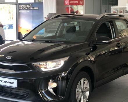 купити нове авто Кіа Stonic 2020 року від офіційного дилера Рівне-Авто Кіа фото